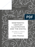 [the Digital Nineteenth Century] Julia Thomas (Auth.) - Nineteenth-Century Illustration and the Digital_ Studies in Word and Image (2017, Palgrave Macmillan)
