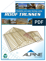 Roof Truss Guide