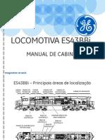 Manual de Cabine ES43BBi