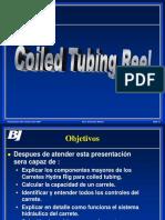 CT Reel Español