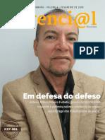 Revista GERENCIAL - FEV 2018 - Volume 6 Publicar