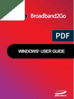 Broadband Users Guide