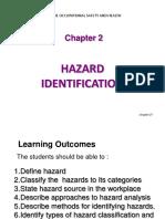 301 Chapter 2 Hazard