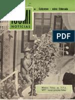 ICOMI Notícias 16 (Abril de 1965)