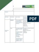 Plan de Evaluación (Nooc Evalua y Difunde Tu Proyecto ETwinning)