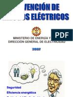 TEMA_SEGURIDAD_CONTRA_RIESGO_ELECTRICO.ppsx