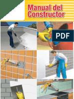 33609382 Sika Manual Del Constructor 2009