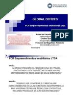Apresentação - Global Offices