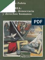 Democracia y Participación - Estanislao Zuleta