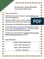 Pertandingan Menulis Laporan Laporan Lawatan Sambil Belajar ke Pulau Pinang.docx