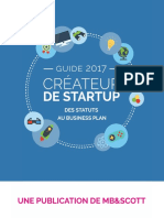 eBook Creation Startup MBScott 1.2