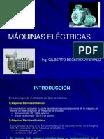 Circuitos Magnéticos de DC