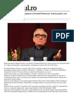 Premiu Scorsese