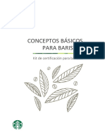 Kit de Certificación