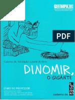 Dinomir o Gigante (1)