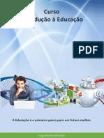 eBook-Introdução à Educação