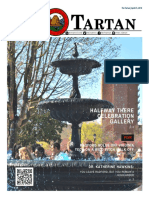 11th Issue April 25, 2018