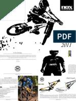Nox Katalog Web