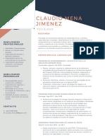 Blue Creative Resume-3 MENA