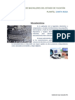 Microelectronic A