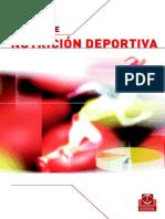 e-Book Correr - Manual de Nutrición Deportiva