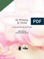 Libro Cartas de Amor de Tu Principe[1]