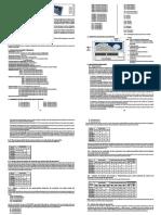 Controlador Digital de Presion Pct3001v02