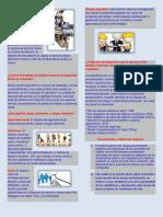 357996216 Folleto Sobre El Sistema General de Seguridad Social en Colombia