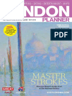 London Planner May 2018
