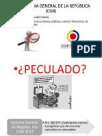 CONTRALORIA GENERAL DE LA REPÚBLICA (CGR).pptx