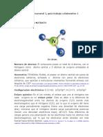 Aporte Quimica Organica Trabajo Colaborativo 1