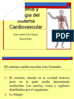 3.- Sistema Cardiovascular