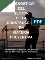 Diagnc3b3stico Sector Construccic3b3n en Prl Ramc3b3n Pc3a9rez Merlos1