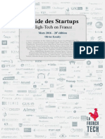 Guide Des Startups Hightech en France Olivier Ezratty Mar2016