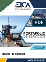 Brochure Ineica Ltda