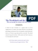 Rob Booker - Woodchuck