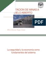 Explotacion de Minas a Cielo Abierto (2)