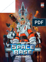SpaceBase Rulebook