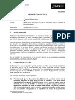 165-17 - Consorcio Buenos Aires