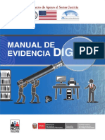 Criminalística, Manual de evidencias.pdf