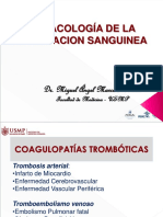 Coagulantes y Anticoagulantes