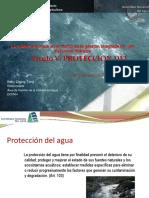 2 Msc. Betty Chung Protección Del Agua