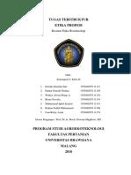 Kelompok 6 Etika Profesi - Etika Bioteknologi
