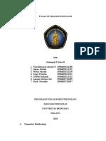Kelompok 5 Etika Profesi - Etika Bioteknologi