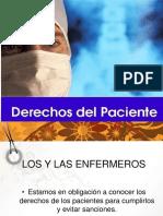 Derechos Del Paciente