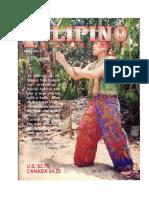 Filipino Martial Arts Magazine 2004