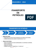 Transporte de Petróleo