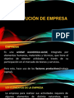 2. Tipos de Empresas