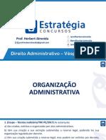 Aulão Véspera TRF 1 - Direito Administrativo - Ética - Alunos