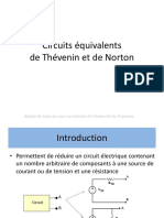 4-Circuits equivalents de Thevenin et Norton.pptx